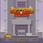 Nitrome Must Die! Screenshot