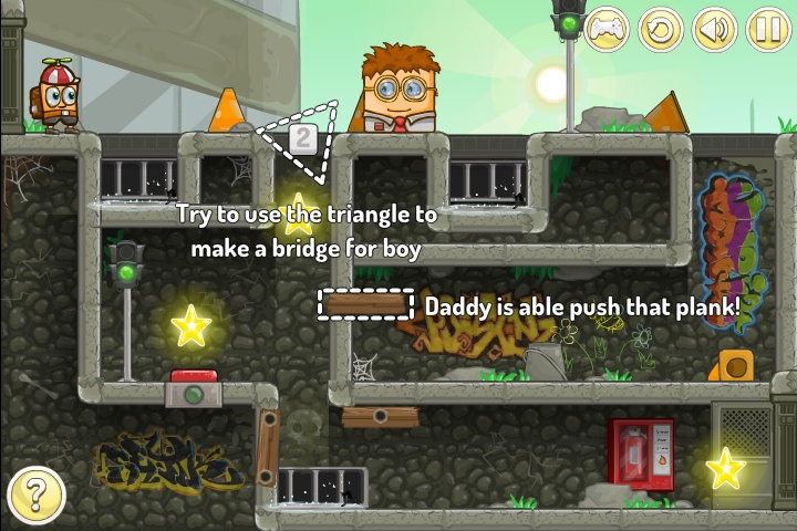 good daddy 2 hacked cheats hacked online games