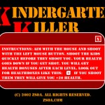 Kindergarten Killer Screenshot