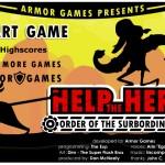 Help the Hero Screenshot