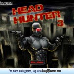 Head Hunter 3 Screenshot