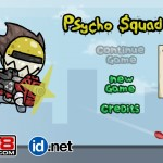 Psycho Squad Screenshot