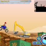 Moto Rush 2 Screenshot