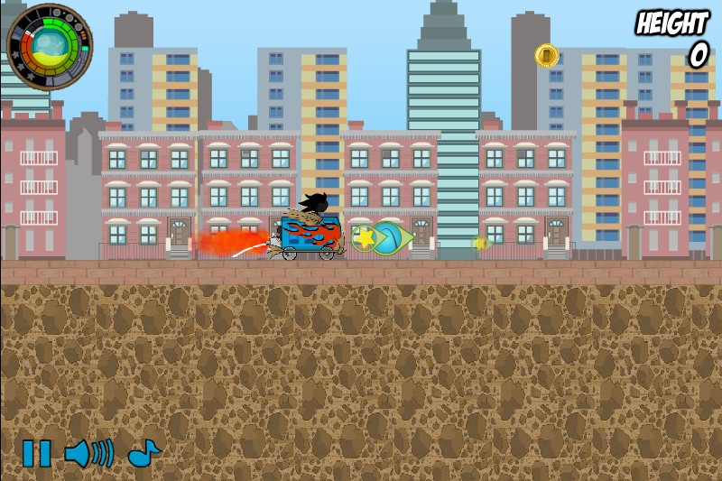 Potty racers 4 hacked cheats hacked online games