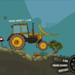 Tractor Power Screenshot