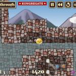 Clobe: The Portal Adventure Screenshot