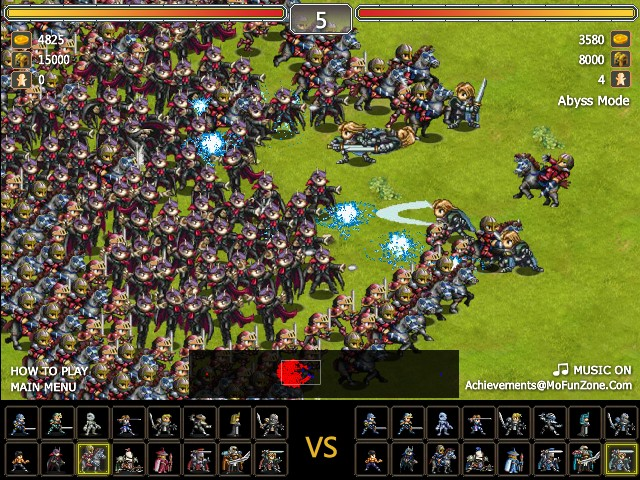 Miragine War Hacked / Cheats - Hacked Online Games