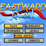 Eastward Quest Screenshot