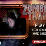 Zombie Train Screenshot