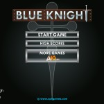 Blue Knight Screenshot