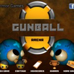 Gunball Arena Screenshot