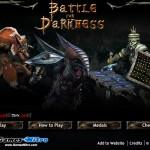 Battle for Darkness Screenshot