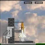 Liftoff 2120: Mars Screenshot