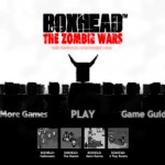 Boxhead: The Zombie Wars Screenshot