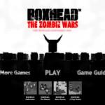 Boxhead: The Zombie Wars Screenshot