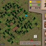 Excavate! Screenshot