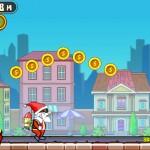Santas Journey Screenshot