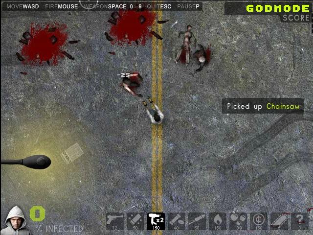Undead Highway Hacked Cheats Hacked Online Games
