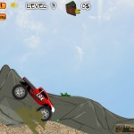 Extreme Stunt Truck Screenshot