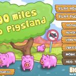 300 Miles to Pigsland Screenshot