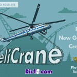HeliCrane  Screenshot