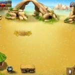Youda Survivor 2 Screenshot
