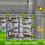 City Cab Driver Screenshot