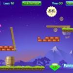Moony Boom Screenshot