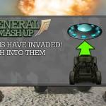 General Smashup Screenshot
