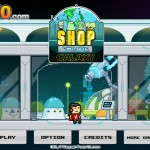 Shop Empire Galaxy Screenshot