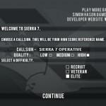 Sierra 7 Screenshot