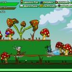 Helmet Heroes Screenshot
