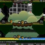 City Siege - Island Sniper Screenshot