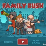 Family Rush Screenshot