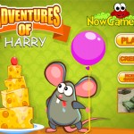 Adventures of Harry Screenshot