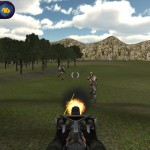 Defense is Duty Screenshot