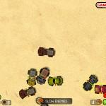 Monster Truck Survival Screenshot