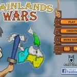 Mainlands Wars Screenshot
