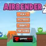 Airbender 2 Screenshot