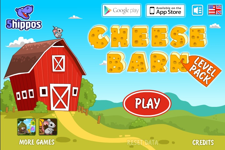 Cheese Barn - Level Pack Hacked / Cheats - Hacked Online Games