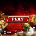 The Zombielands Screenshot