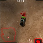 Red Road Rage Screenshot