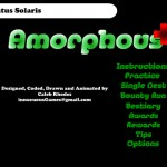 Amorphous+ Screenshot