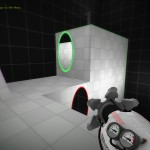 Portalizer - Portal 2 Screenshot