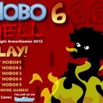 Hobo 6 - Hell Screenshot