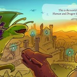 Dragon Fortress Screenshot