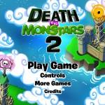 Death Vs Monstars 2 Screenshot