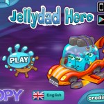 JellyDad Hero Screenshot