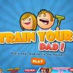 Train Your Dad Screenshot