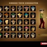 Cowboy Duel Screenshot
